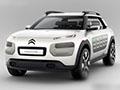 雪铁龙将国产三款SUV 明年年底发布(图)