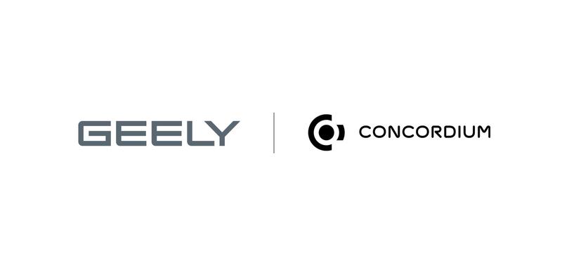 提供区块链技术 吉利/Concordium设立合资公司-汽车新闻